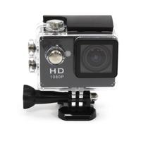 Câmera Filmadora Esportiva Goldmania WI-FI Full HD HDMI 1080p SP4000