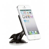 Suporte Universal Smartphone de Para-Brisa Vivitar VIV-CRD123 Preto