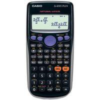 Calculadora Cientifica Casio FX-82ES-PLUS-BK-SC4DH