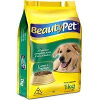 Ração Baw Waw  Beauty Pet Carne e Vegetais 20K