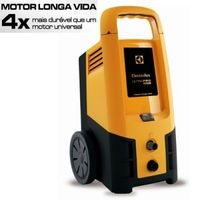 Lavadora de Alta Pressão Electrolux  Ultrapro 2200 Libras