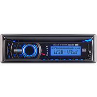CD Player Dual XDMA 6438
