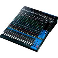 Mesa De Som Yamaha Mg20