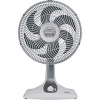 Ventilador Arno Turbo Silencio Maxx White 40