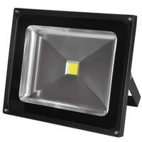 Refletor de LED Luminatti 6000K Luz Branca 50W