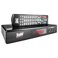 Receptor Analógico BedinSat Digital HD Smart BS9100