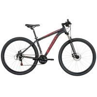 Bicicleta Caloi Schwinn Colorado Aro 29 21 Marchas Preta