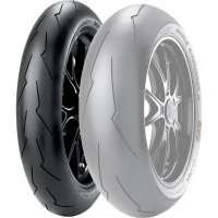 Pneu Pirelli Dianteiro Diablo Super Corsa V2 Cb 600F 120-70-17
