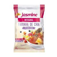 Farinha de Chia Jasmine Estabilizada 200g