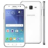 Smartphone Samsung Galaxy J5 Duos SM-J500M/DS 16GB Desbloqueado GSM Branco