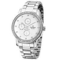 Relógio de Pulso Champion CH38413Q Feminino Analógico