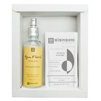 Elemento Mineral Hamamelis Kit Argilas + Spray Hidratante Facial Kit