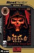 Jogo p/ PC Diablo II Blizzard + Diablo 2 Expansion Set: Lord of Destruction