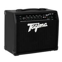 Amplificador Para Guitarra Tagima Black Fox 20 20W Preto