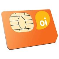 Chip Oi 4g Duplo Corte Ddd 31 Pré-pago Chip De Celular