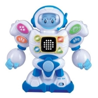 Boneco Zoop Toys Amigo Robo Zp00048