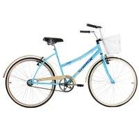 Bicicleta Track Bikes Classic Plus B Aro 26 Quadro Aço Carbono