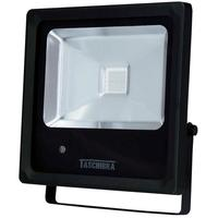 Refletor LED Taschibra TR 10 RGB 10W Preto