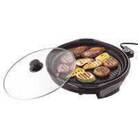 Grill Redondo Mondial Cook & Grill 40 Premium G-03