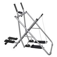 Simulador de Caminhada Sport & Camping Fitness Twister + Anilhas de Peso