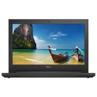 Notebook Dell Inspiron 14 Série 3000 i14 3442-D30 i5-4210U 4GB 1TB LED 14