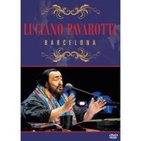 Luciano Pavarotti Barcelona