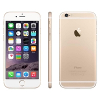 iPhone 6 Apple Dourado 16GB iOS 8 Dourado