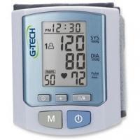 Aparelho de Pressão Digital de Pulso G-Tech Glicomed RW450