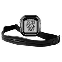 Ciclocomputador Garmin Edge 25 Com Cinta HRM GPS Cinza