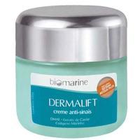 Gel-Creme Anti-Sinais Biomarine Dermalift 50g