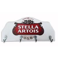 Porta Chaves de MDF Stella Artois
