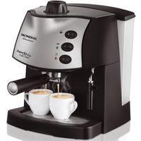 Cafeteira Expresso Coffee Cream Mondial Premium C-08 110V