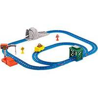 Pista Thomas & Friends Ferrovia Aventura na Mina Mattel