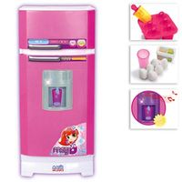Geladeira Magic Toys Mágica Super