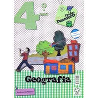 Projeto Descobrir: Geografia 4º Ano - Nova Ortografia