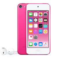 iPod Apple Touch 32GB Rosa Pink
