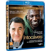 Intocáveis Edição de Colecionador - Blu-Ray - Multi-Região / Reg.4