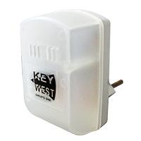 Relente Eletrônico Sistema Ultra Som Baratas Key West DNI6951