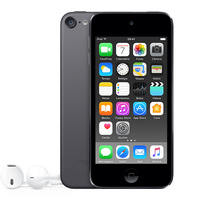 iPod Apple Touch 32GB Cinza Espacial