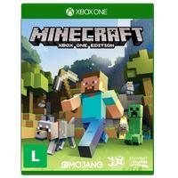 Minecraft Xbox One Microsoft