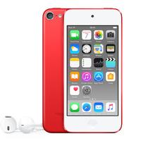 iPod Apple Touch 64GB Vermelho