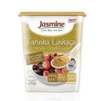 Farinha de Linhaça Jasmine Dourada 250g
