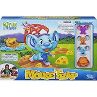 Jogo Mousetrap Ratoeira Hasbro