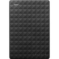 HD Externo Portátil Seagate Expansion 2TB USB 3.0 STEA2000400 Preto