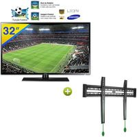 TV LED 32'' Samsung UN32F4200 + Suporte ELG para TV 32 a 84Kg E600