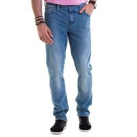 Calça Opera Rock Jeans 1140302070010 Masculina Azul Claro