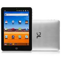 Tablet DL Smart T-704 Wi-Fi 3G Android 2.2 4GB