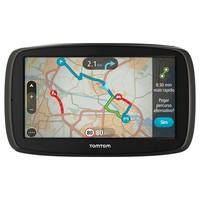 GPS Automotivo Tomtom GO 60B 6\