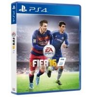 Fifa 16 Playstation 4 Sony