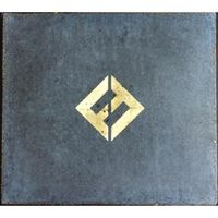 Foo Fighters Concrete And Gold - Cd Rock